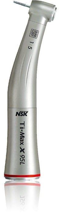 Location Contre-angle NSK X95L 1:5L - EasyLoc Dental